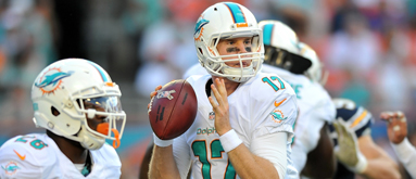 Panthers at Dolphins: What bettors need to know