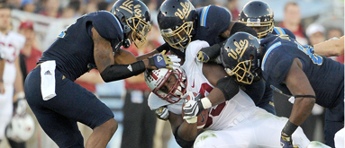 UCLA at Stanford: What bettors need to know