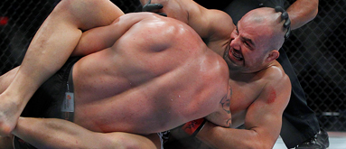 UFC Fight Night 28: Teixeira has stats edge over Bader