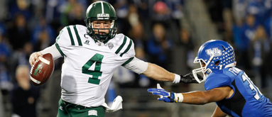 Kent State at Ohio: What bettors need to know