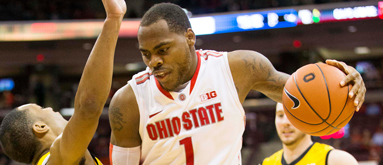 Game of the day: Michigan at Ohio State