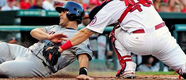 Baseball remains big winner for Nevada sportsbooks in May