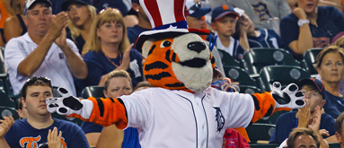 Who's hot, who's not in Fourth of July baseball betting