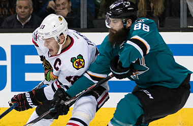 How To Bet - Daily fantasy: How to properly anchor your NHL cash game lineup