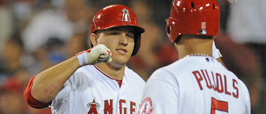 Angels, Dodgers burning L.A. baseball bettors