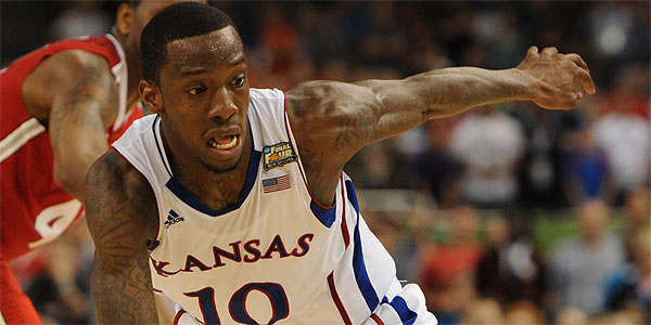 Tyshawn Taylor should have a better game against Kentucky's Marquis Teague.