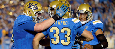 Thursday's NCAAF action: What bettors need to know