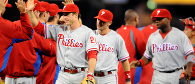 MLB Top 4: Bettors beware clubs about to self-destruct
