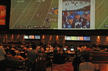 How To Bet - Betting on sports in Las Vegas? Find out which operators run which sportsbooks