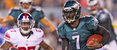 NFL's biggest betting mismatches: Week 5