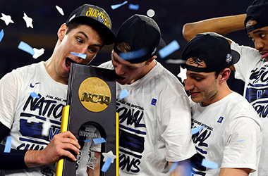 NCAA Tournament futures odds are loaded with potential betting value