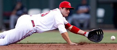 Votto's impact and the most valuable MLB players to the moneyline