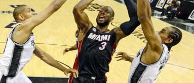Spurs at Heat: What bettors need to know