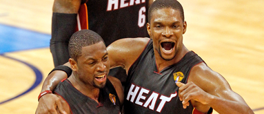 Thunder at Heat Game 3: What bettors need to know