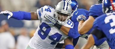 NFL's biggest betting mismatches: Week 2
