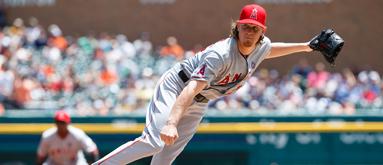 MLB betting: July good/bad month pitchers