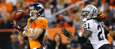 Jaguars at Broncos: What bettors need to know