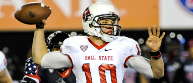 GoDaddy Bowl: What bettors need to know