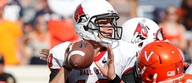 Central Michigan at Ball State: What bettors need to know