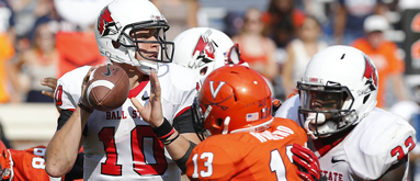 Ball State at Northern Illinois: What bettors need to know