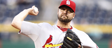 MLB Top 3: Hot 'over' pitchers on the mound Wednesday