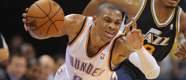 Thunder at Nets: What bettors need to know