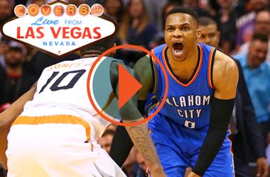 The NBA home stretch can be a headache for Vegas sportsbooks