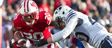 College football line watch: Get Wisconsin -21 while you can