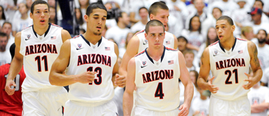 While you were sleeping: Catching up on college hoops betting