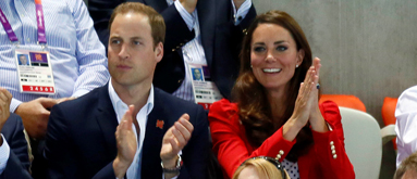 'Royal baby' betting: Duchess delivers boy