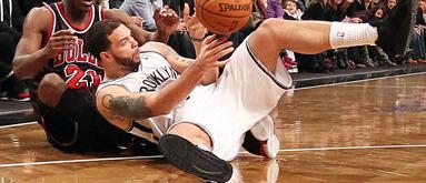 Beware NBA teams looking ahead to All-Star break
