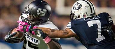 Six perfect NCAAF teams that only a bettor could love