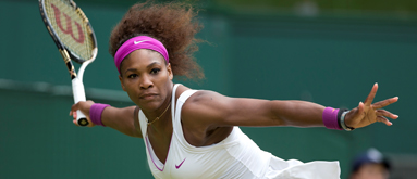Olympic betting: Williams' Wimbledon win trims Olympic odds