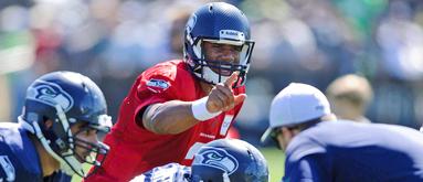 Three most profitable NFL preseason bets