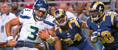 Seahawks or Rams? NFL bloggers debate who will cover
