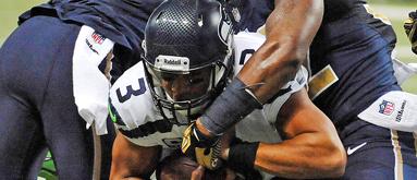 NFL line watch: Wait out Seahawks' big spread