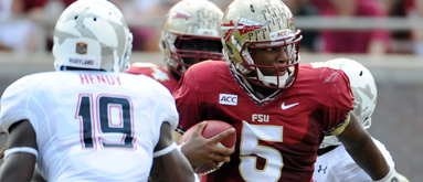 NCAAF line watch: Florida State backers sit tight