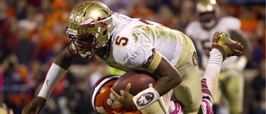 College football odds: Week 9 opening line report