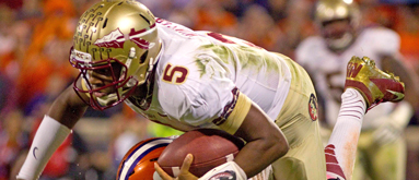 Projected BCS bowls and spreads: FSU edges Oregon for BCS title spot