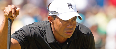 Tiger thinks he can win in his 50s, oddsmakers disagree