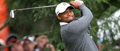 Tiger improves odds from +1300 to +700 at U.S. Open