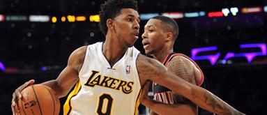 NBA betting: Examining home/away ATS differentials
