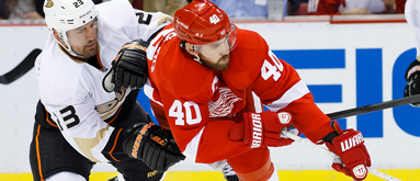 Red Wings at Blackhawks: What bettors need to know