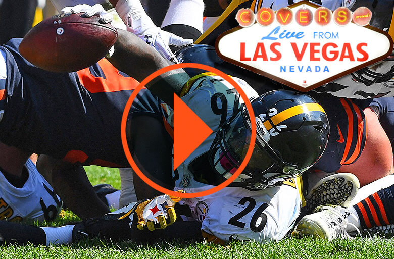 After some Week 3 shockers, how will Vegas set the NFL odds