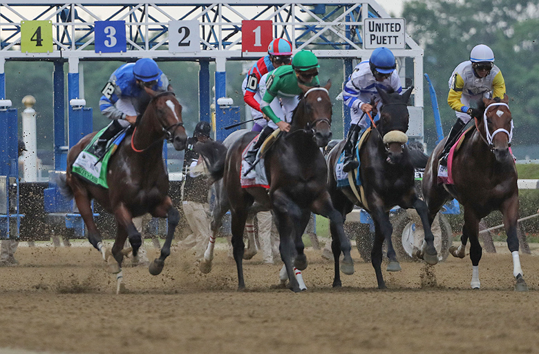 Belmont Stakes betting odds horse-by-horse preview and picks