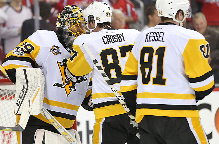 NHL betting cheat sheet: Here's how to cash in big on the conference finals