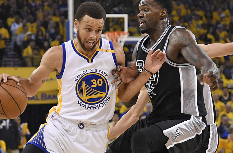 Blowouts reveal that Cavaliers and Warriors are unlike anything NBA bettors have seen