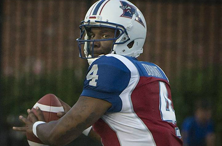 Saturday's CFL betting preview and odds: Alouettes at Argonauts