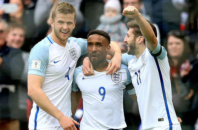 The Footy Files: World Cup qualifying soccer betting news and notes