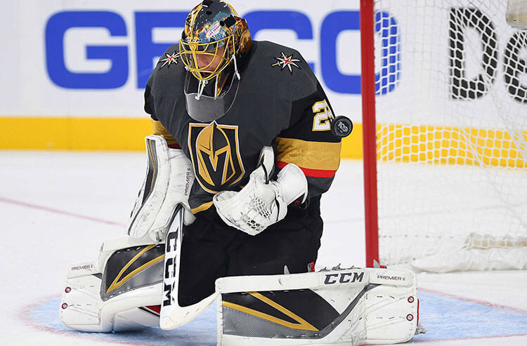 Online sports betting hockey overs